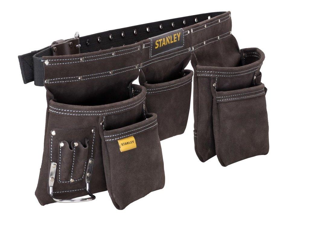 Stanley STST1-80116 Werkzeug-und Nageltasche doppelt